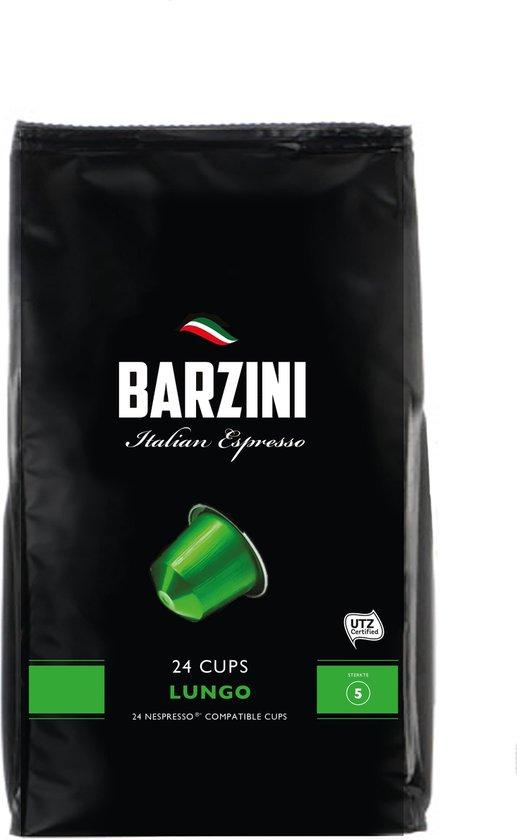 Barzini Lungo 24 cups