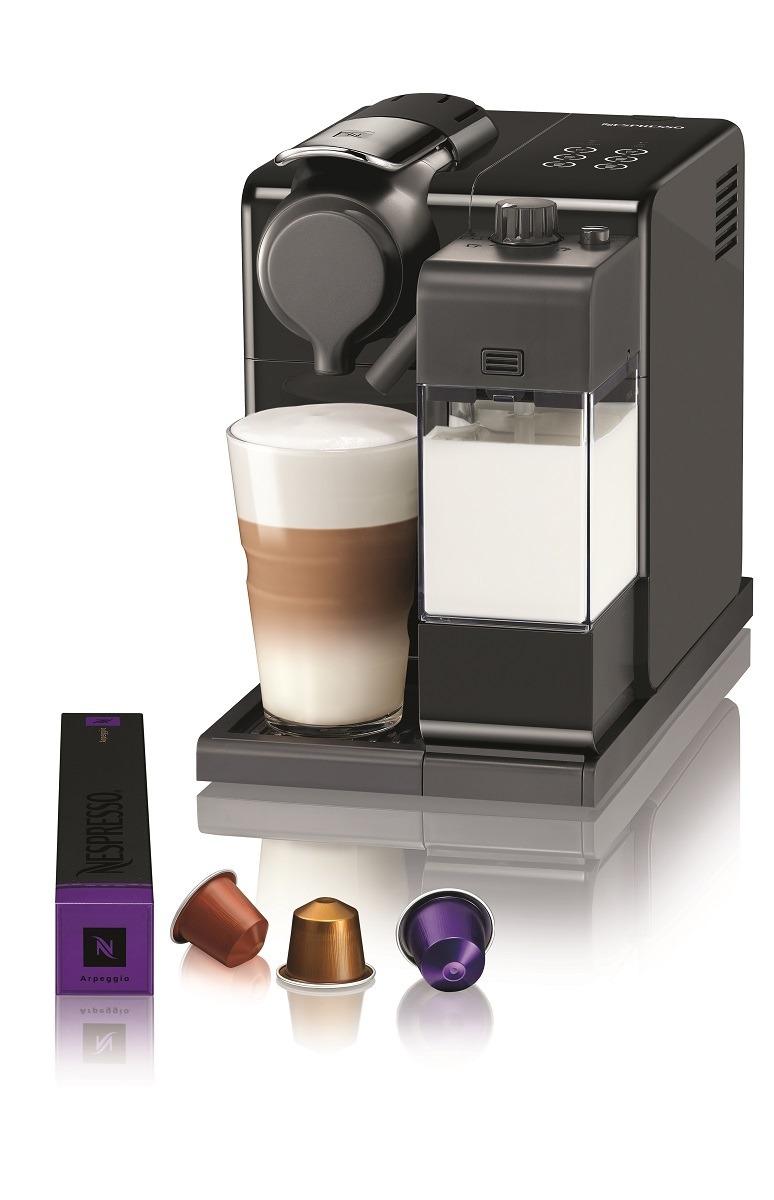Delonghi EN560.B Nespresso Zwart