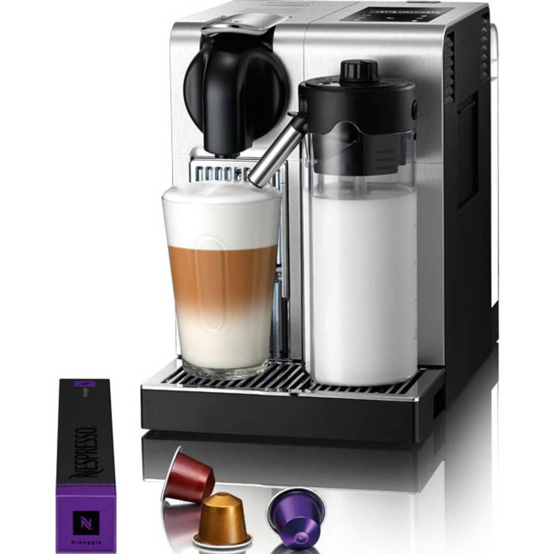 Nespresso Delonghi Lattissima Pro En 750.mb
